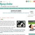 Grand Blogger Anna: Earn Money Online